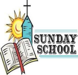 SUNDAY SCHOOL @ Building #1200, Room #123 | Ashburn | Virginia | United States